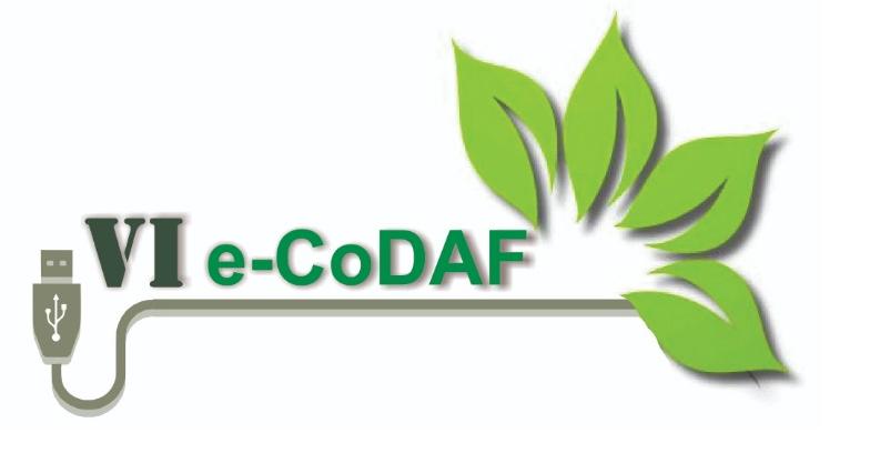 VI e-CoDAF - VI Encontro Competências Digitais para Agricultura Familiar