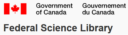 Federal Science Library - Government of Canada